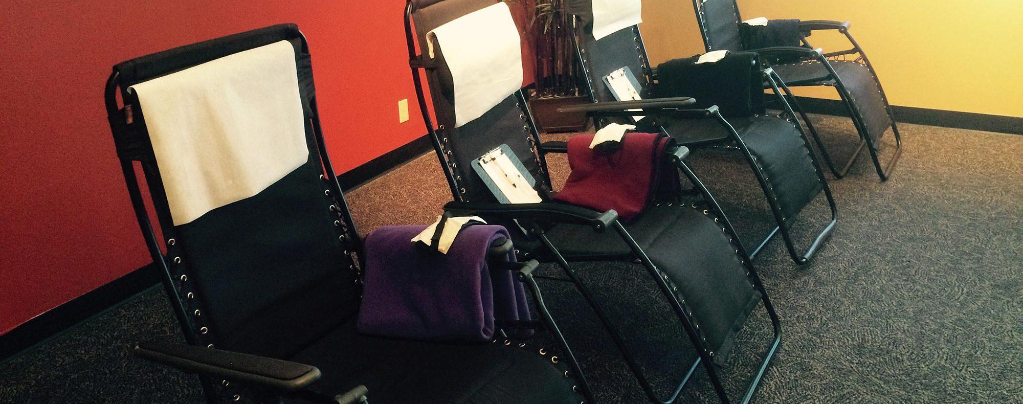 Community Acupuncture Portland